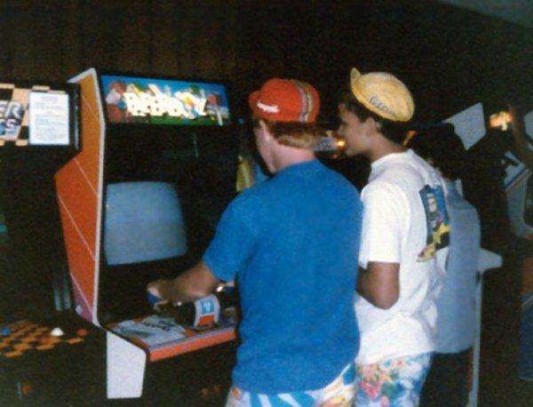 Nostalgia Picture