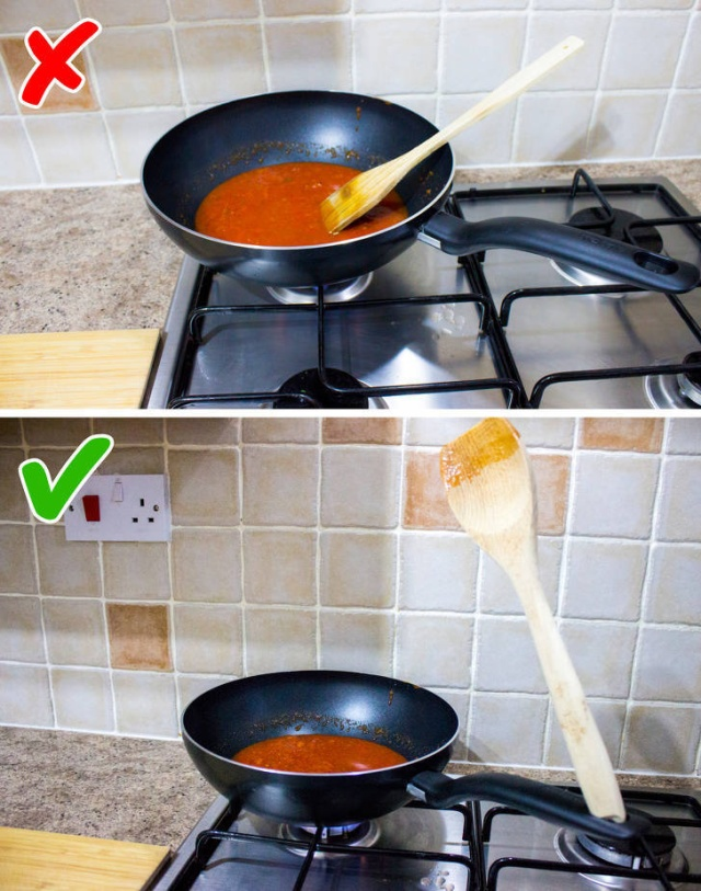 How Use Things Properly