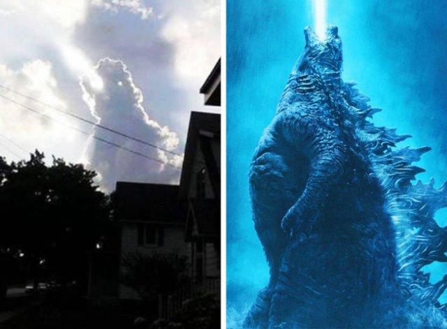 Unbelievable Coincidences