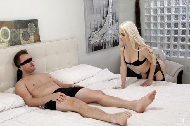 Elsa Jean Hot Porn Photo