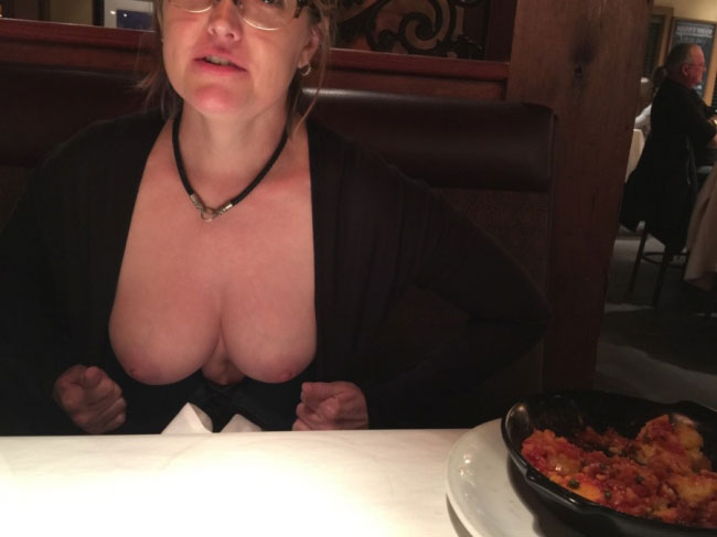 Restaurant Flashing