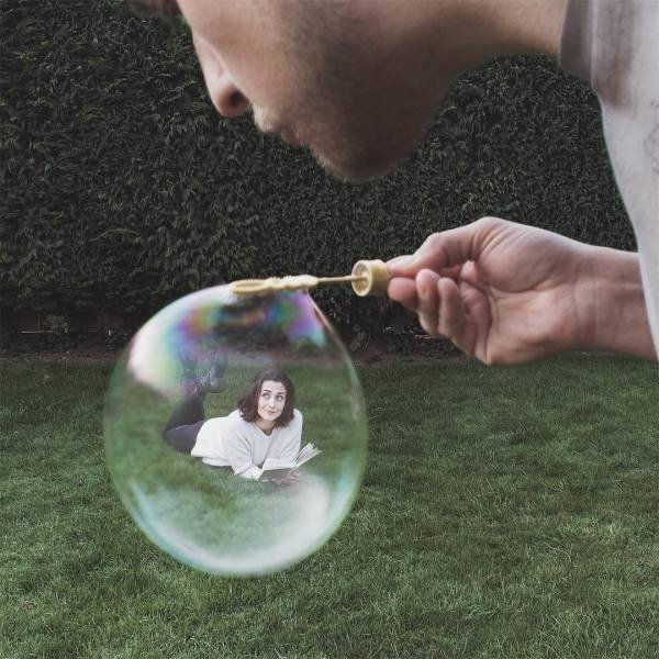 Perfect Timing Photos