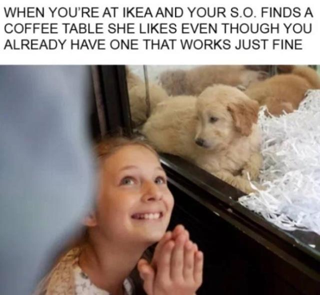 Relationship Meme