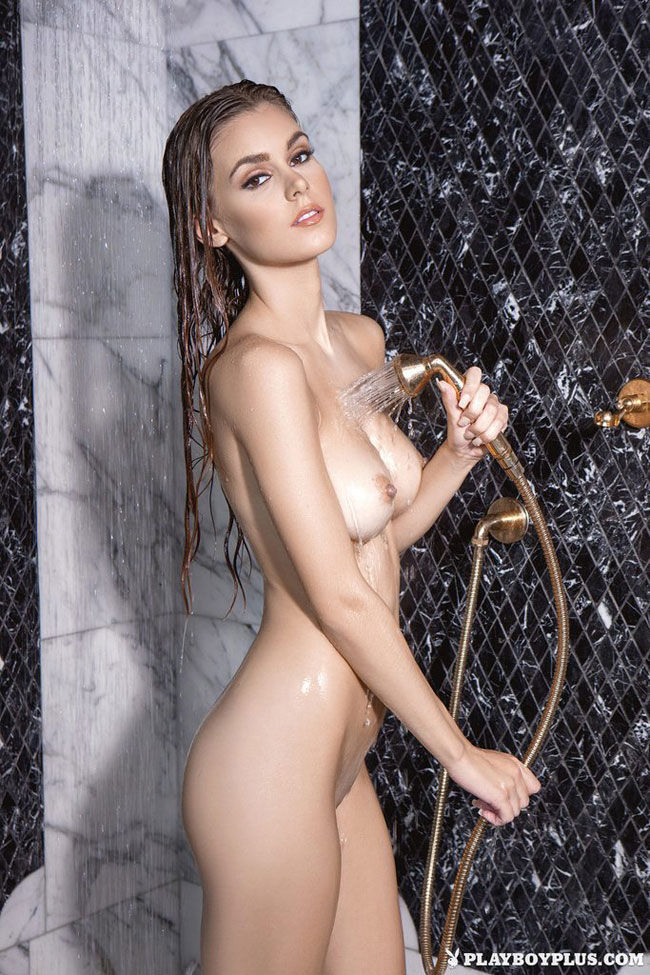 Wet Girl Nude Picture