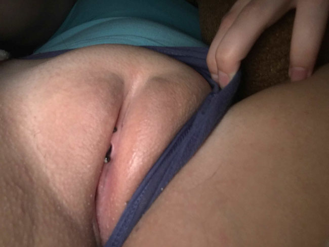 Delicious Pussy