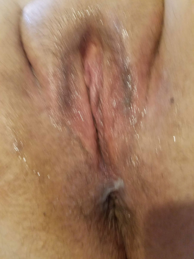 Creampie Girl