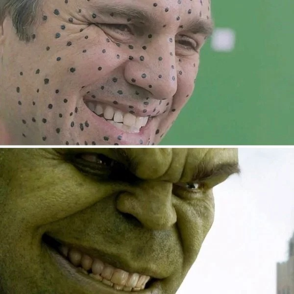 Movie Effect In Real Life Vs In Movie