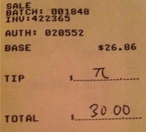 When Just The Tip Isn't Good Enough