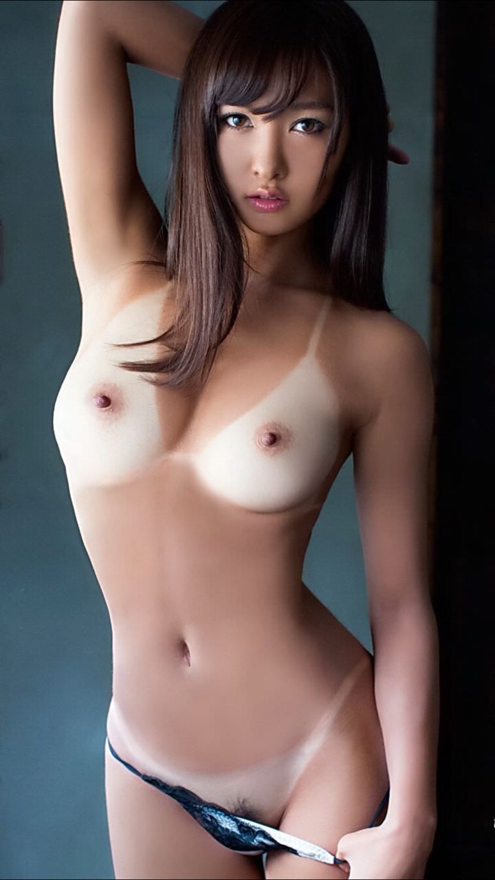 Asian Hot Chick