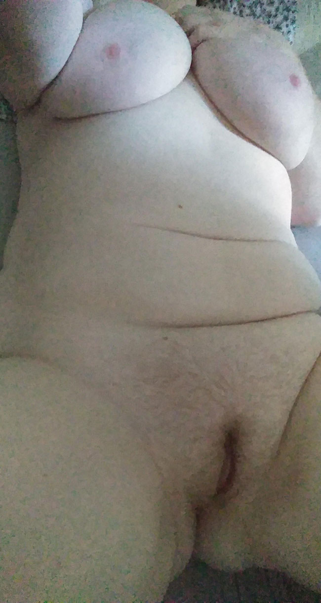 BBW Nude Picture