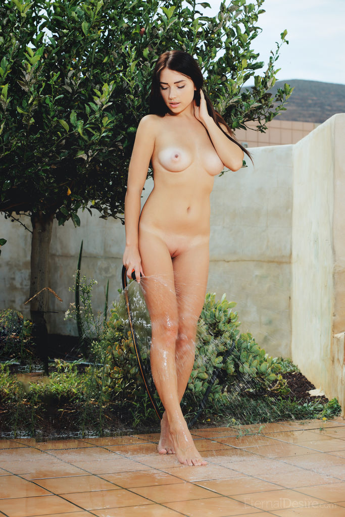 Naked Girl Erotic Picture