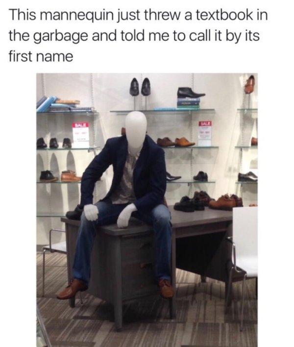 Truth Meme