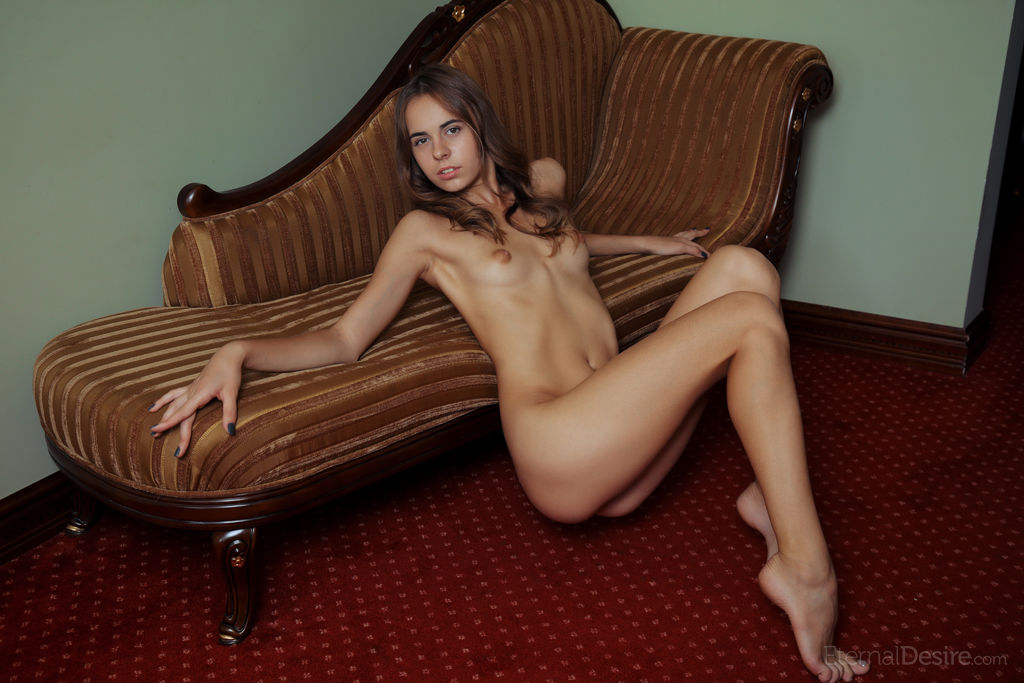 Butuca Gracie A Nude Erotic Picture