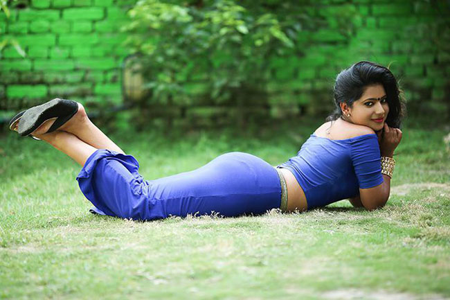 Sexy Indian Babe