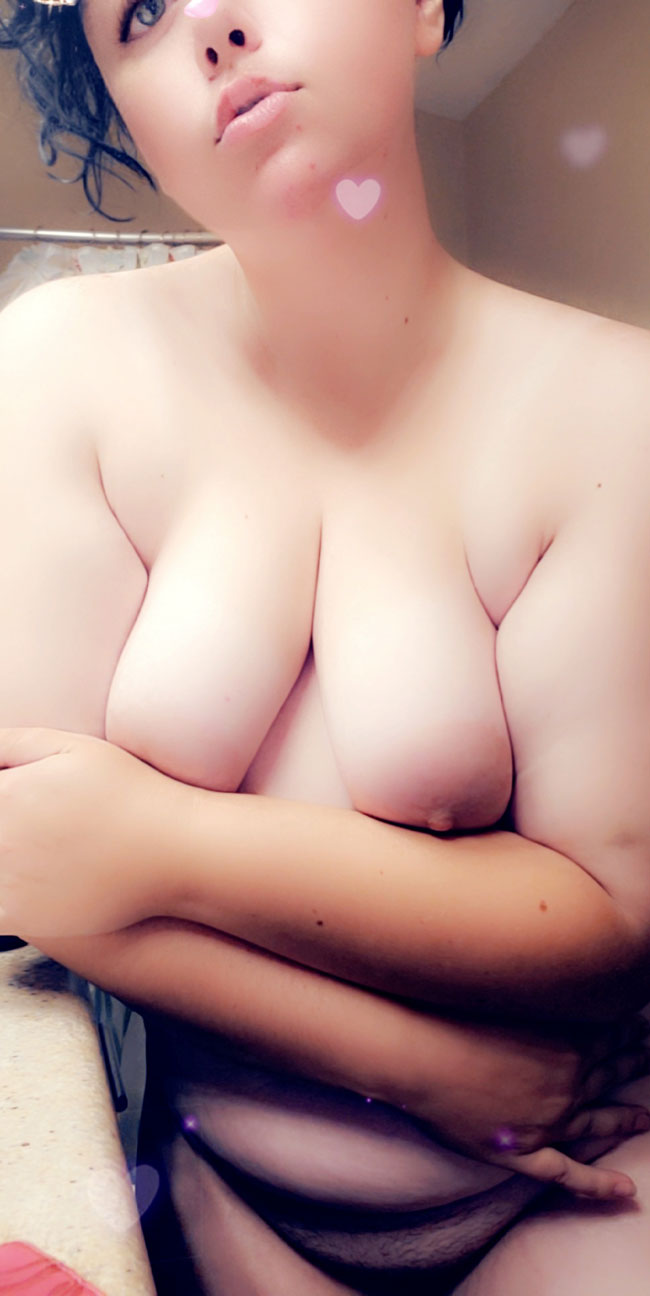 Big Beautiful Woman Sexy Picture