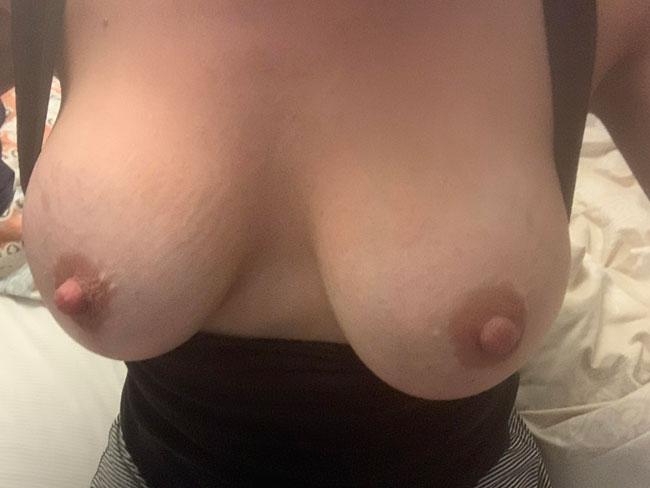 Ghost Nipples