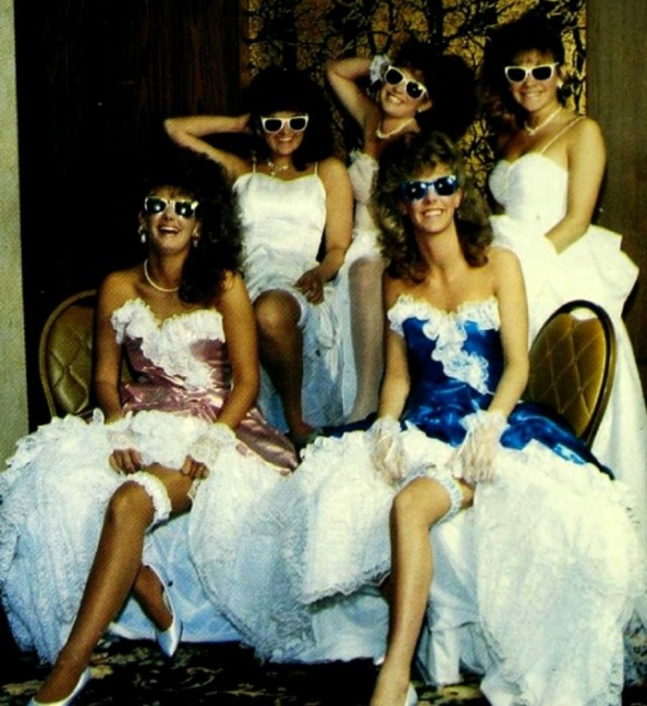 Women In The 1980s