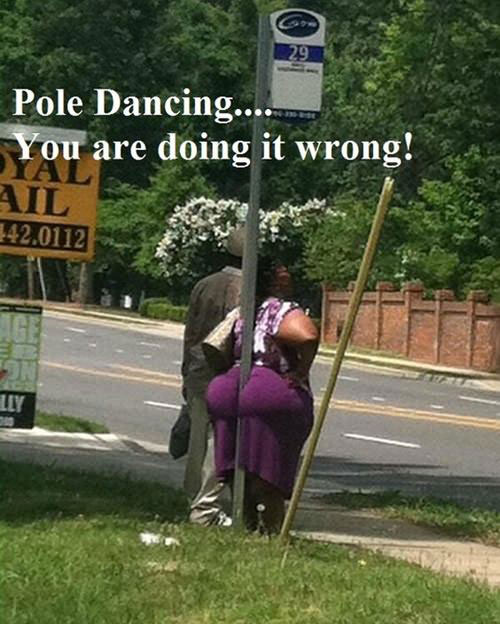 You're Doing It Wrong Funny Picture