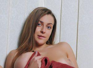 Busty Girls Josephine Erotic Photo