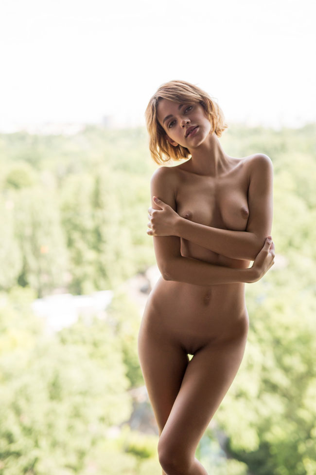 Hot Sexy Woman Nudes