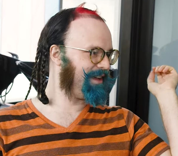 Funny Haircut Funny Fashion Fail