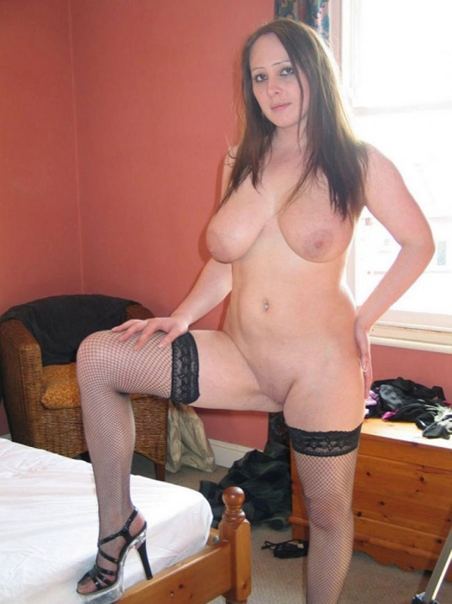 Sexy Girl In Stocking