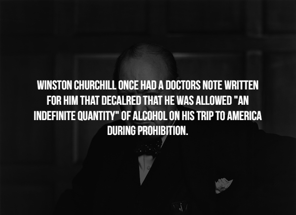 Mind Blowing Historical Facts