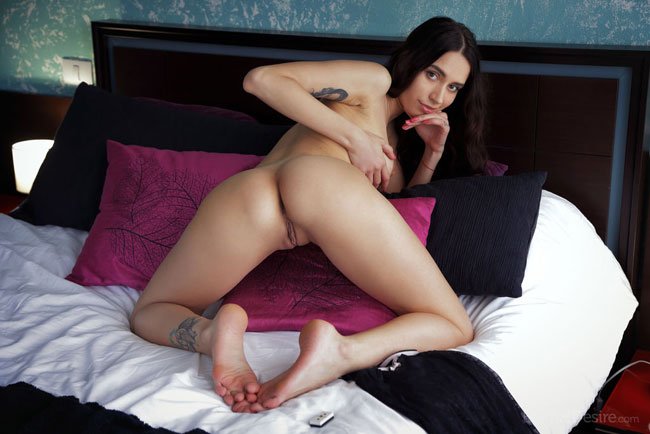 Dita V Is One Sexy Bombshell