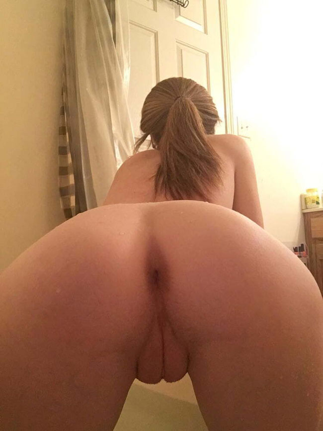 Sexy Butthole