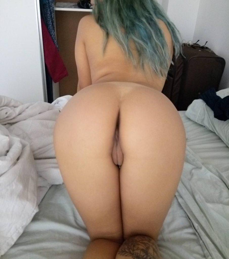 Snapchat Slut