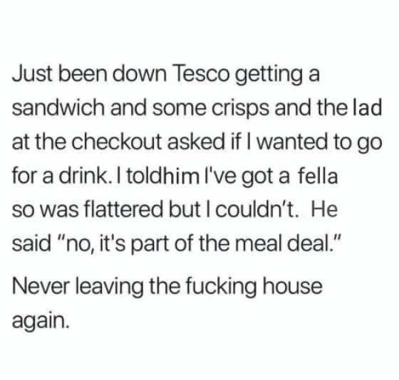 Awkwald Situation