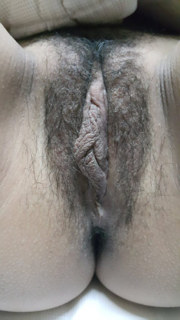 Hairy Cunt