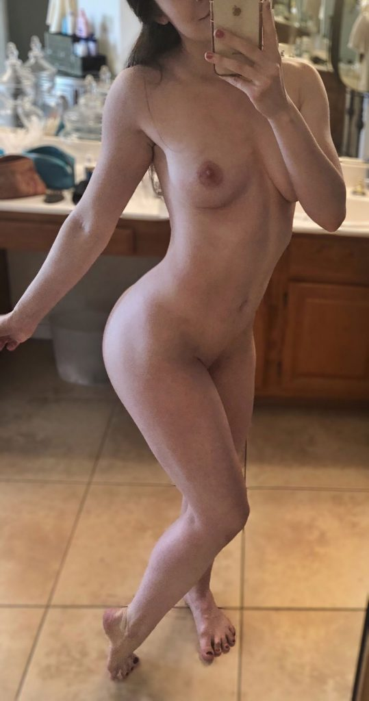 Sexy Naked Body