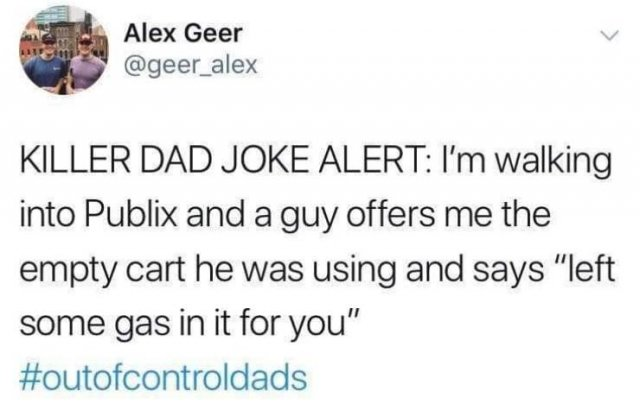 Dads Are Funny