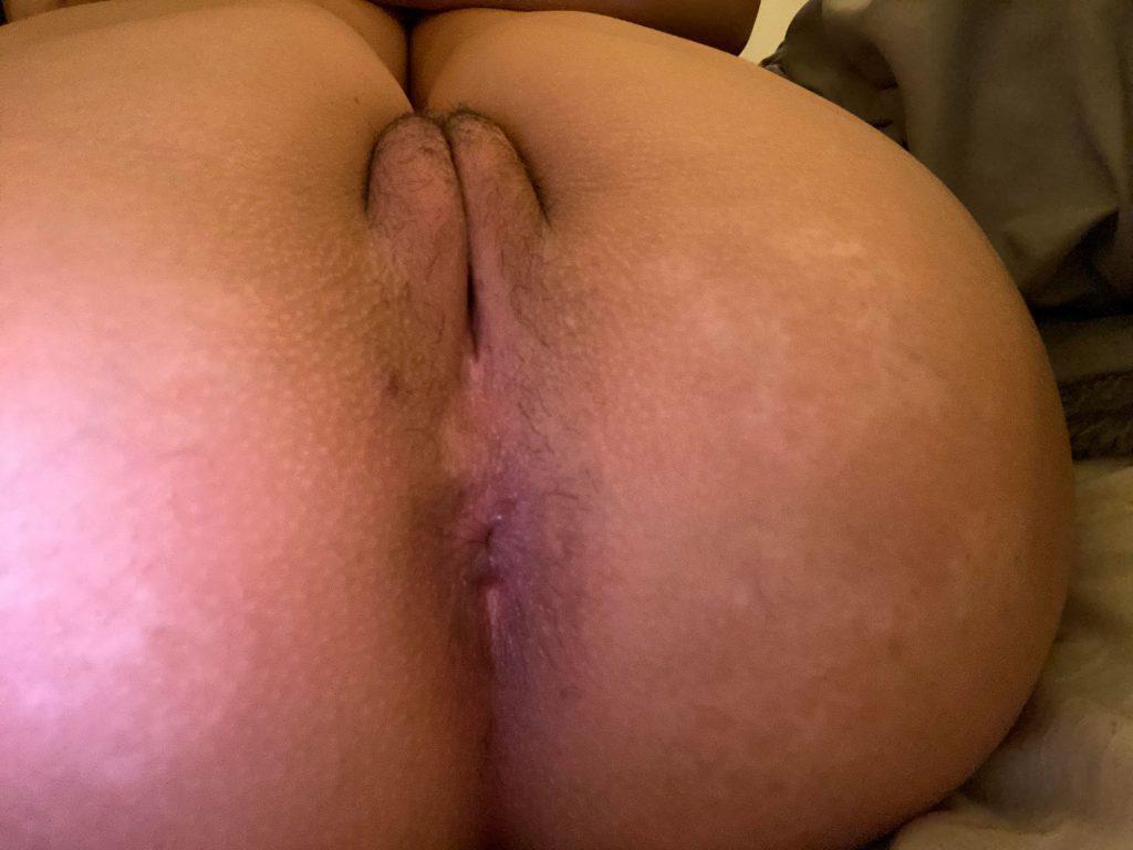 Butthole Nudist