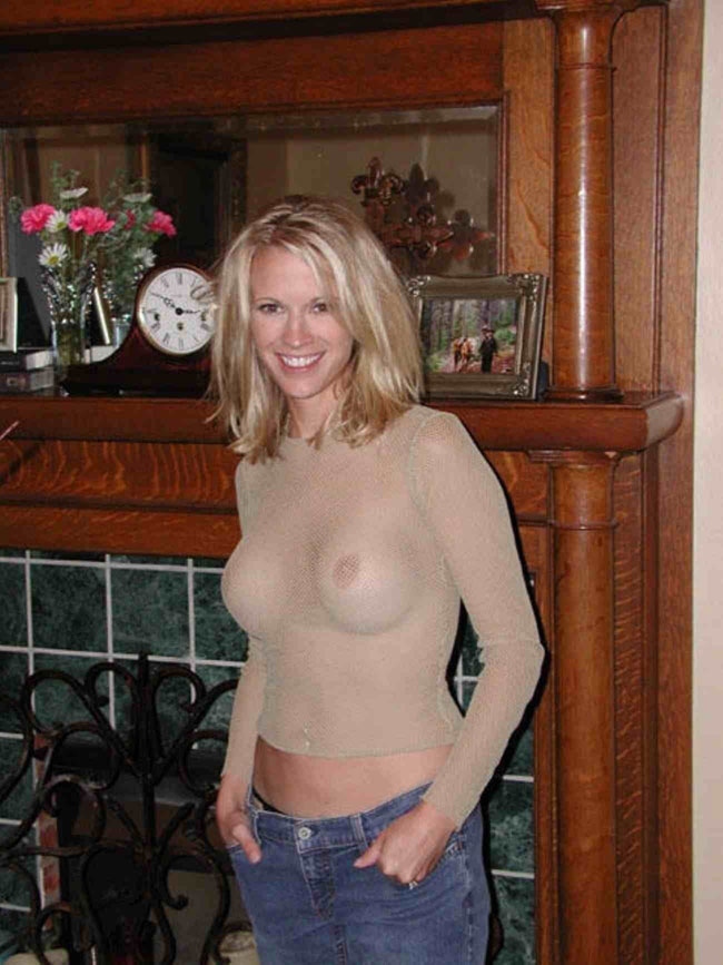 Sexy Naked Milf