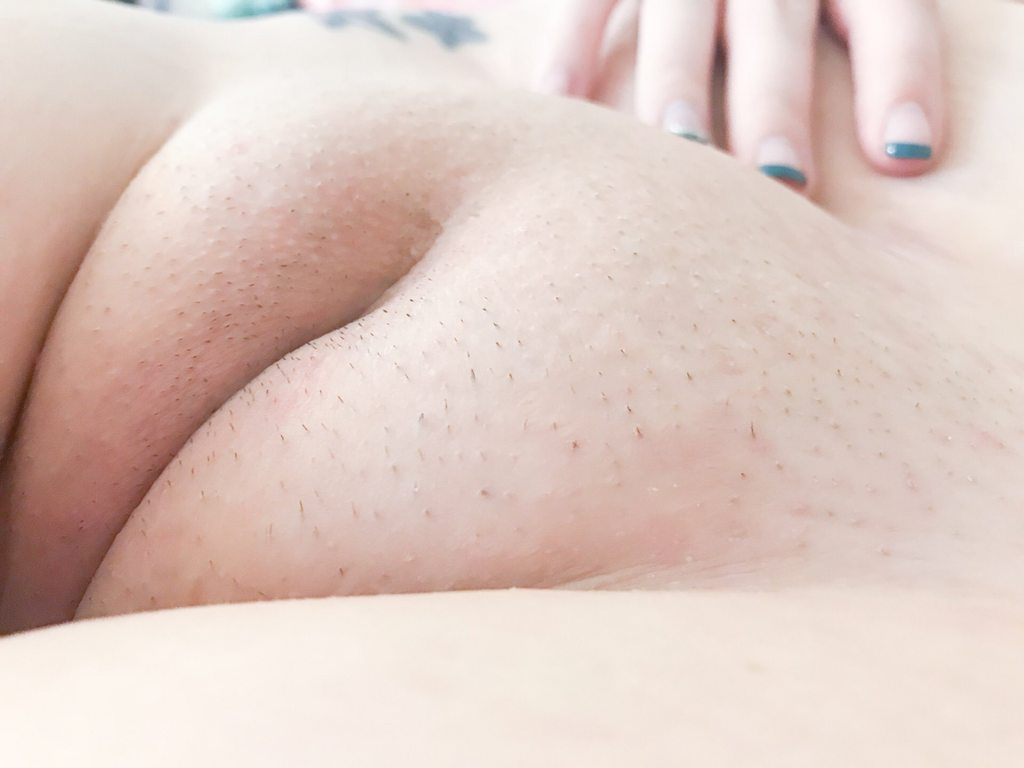Pussy Mound
