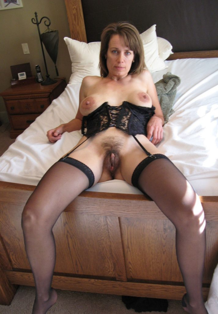 Nudist Milf