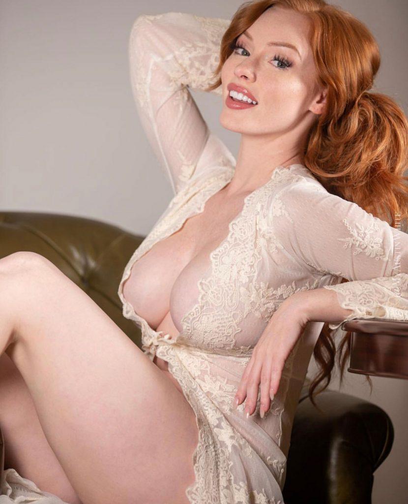 Redhead Nidist