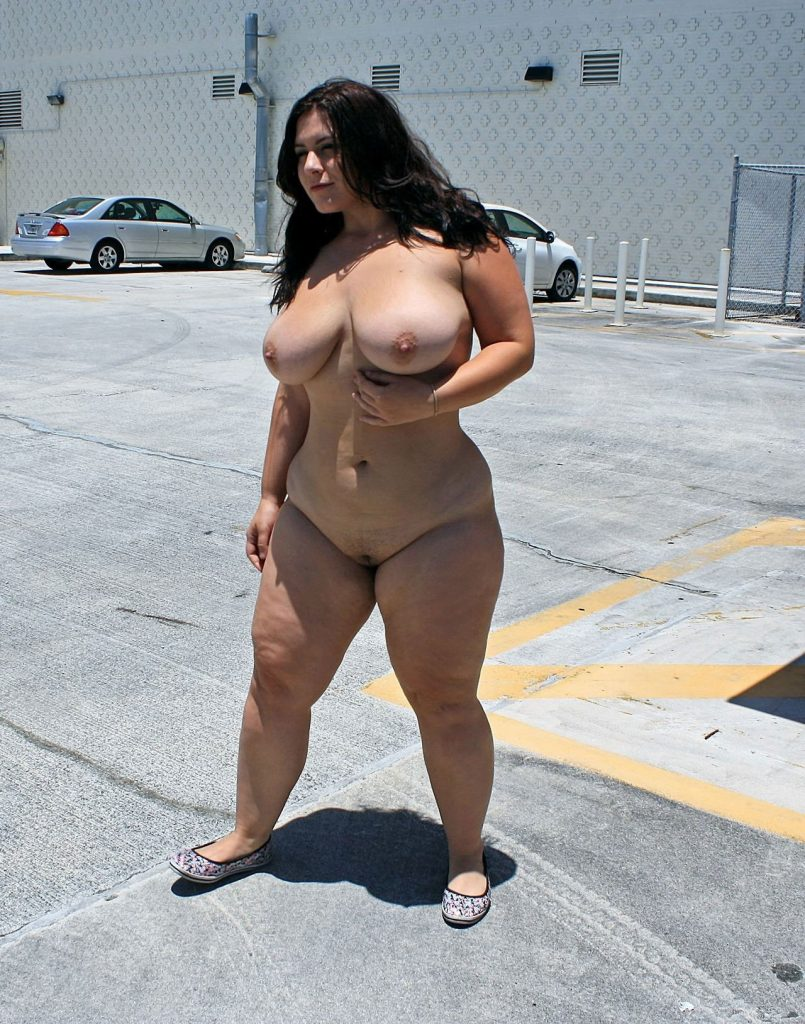 Huge Boobs
