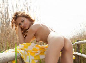 Laina Babe Nudes