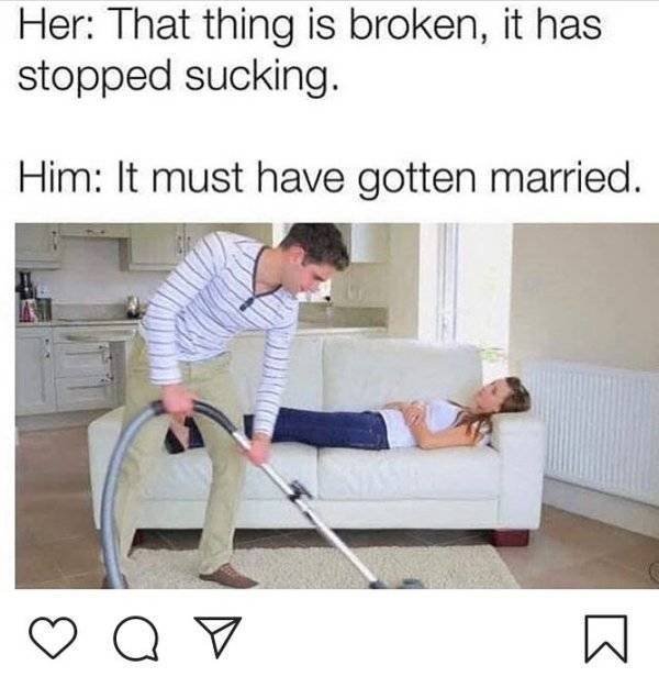 Married Life Meme