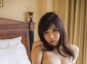 Big Titty Asian Babe