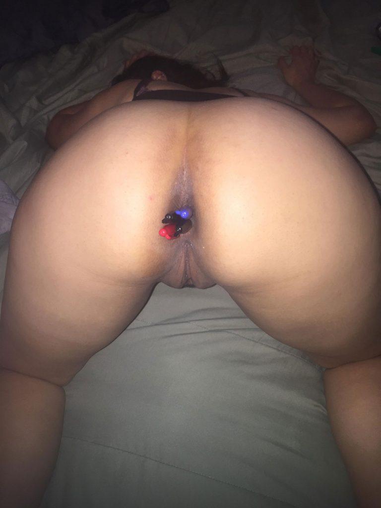 Butt Sharpies