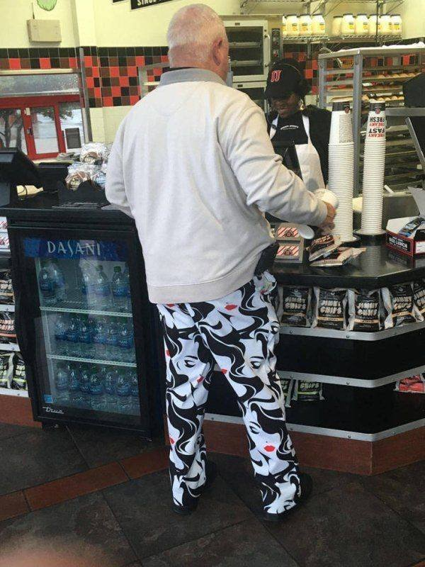 They Call It Fashion