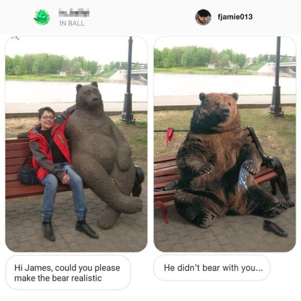 Best Of James Fridman Photoshop Troll