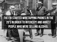 Fact About FBI