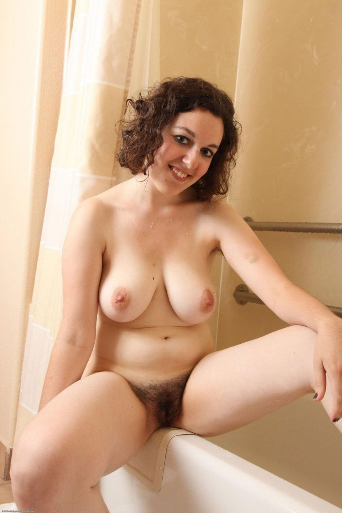 Hairy Pussy Picture