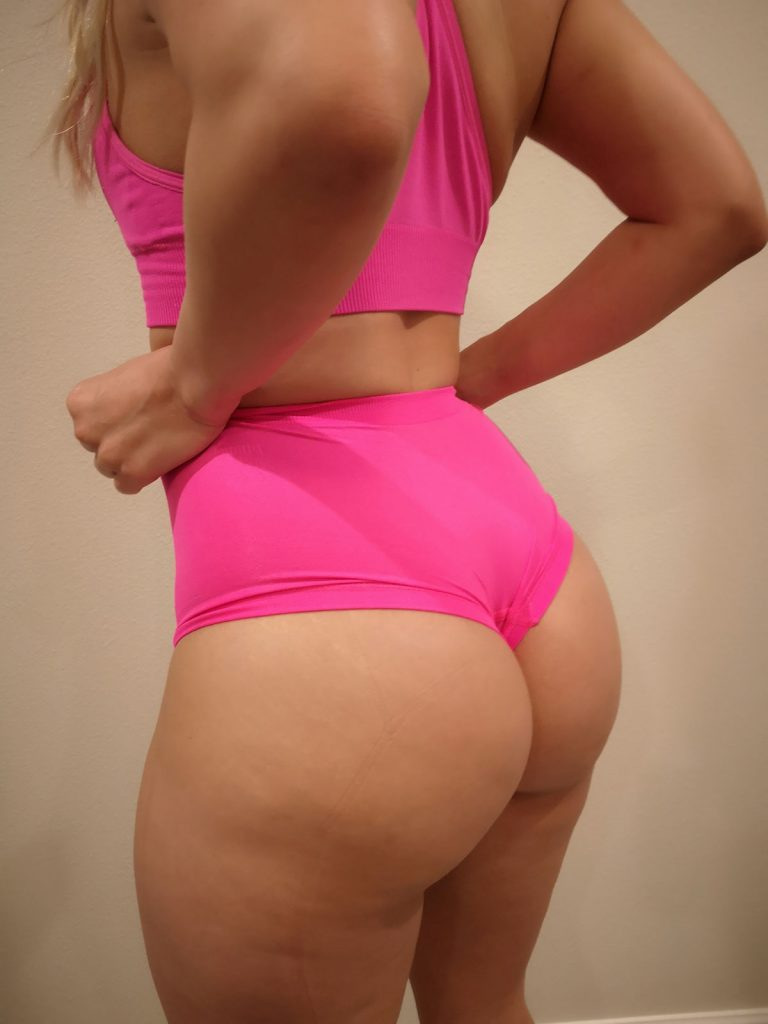 Hungry Butt Perfect To Fuck