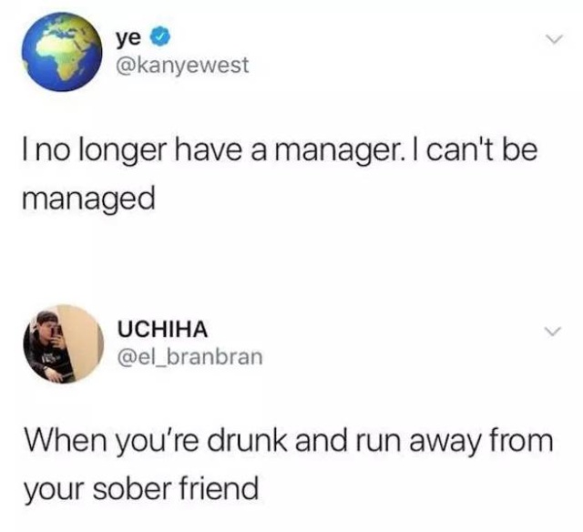 Drunk People